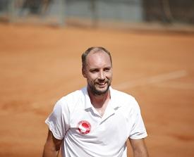 Steve Darcis